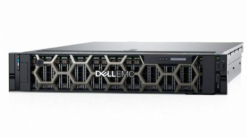 "New Dell PowerEdge R840 CTO Rack Server 4-way 8 x 2.5"" HDD Bay Dell Warranty"